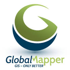 دانلود Global Mapper
